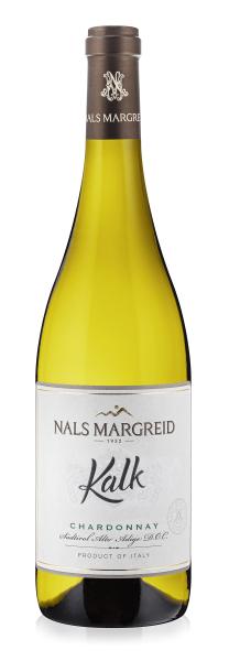 Nals Margreid Chardonnay Südtirol DOC - 3 x 0,75 Liter