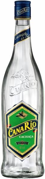 CanaRio Cachaca 0,7 Liter