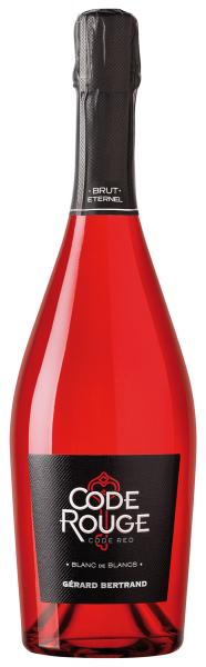 Gérard Bertrand Code Rouge - Brut Éternel Blanc de Blancs 0,75 Liter