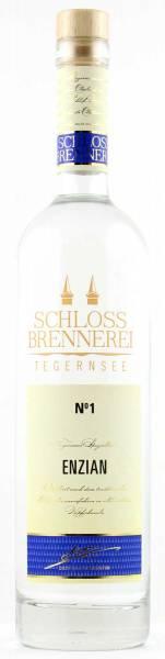 Schlossbrennerei Tegernsee Enzian 0,7l
