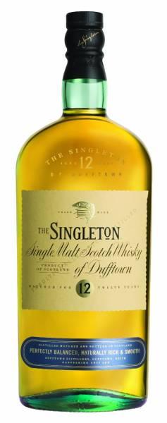 The Singleton of Dufftown 12 Jahre 0,7 Liter