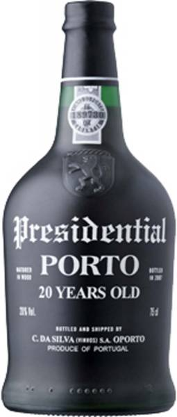 Presidential Porto 20 Years Portwein 0,75l