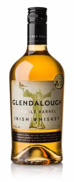 Glendalough Double Barrel 0,7 Liter